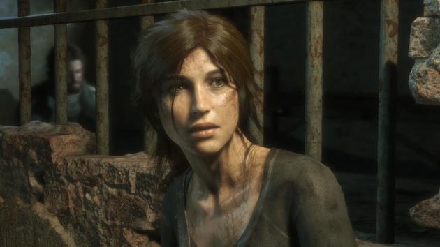 Rise of the Tomb Raider: Auf der PlayStation 4 in einem Jahr, auf dem PC früher