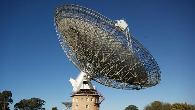 SETI@Home: Viertes Wow!-Event vom 15. bis 29. August