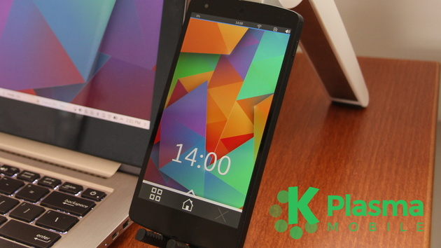 Plasma Mobile: KDE entwickelt freie, mobile Plattform für Smartphones