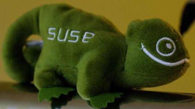 openSUSE Leap: Erster Meilenstein des neuen Konzepts verfügbar
