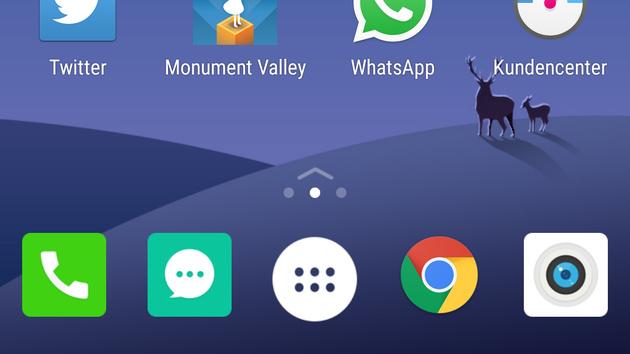 Arrow: Microsoft entwickelt eigenen Android-Launcher