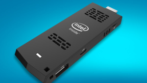 Intel: Compute Stick als Ubuntu-Version für 100 US-Dollar