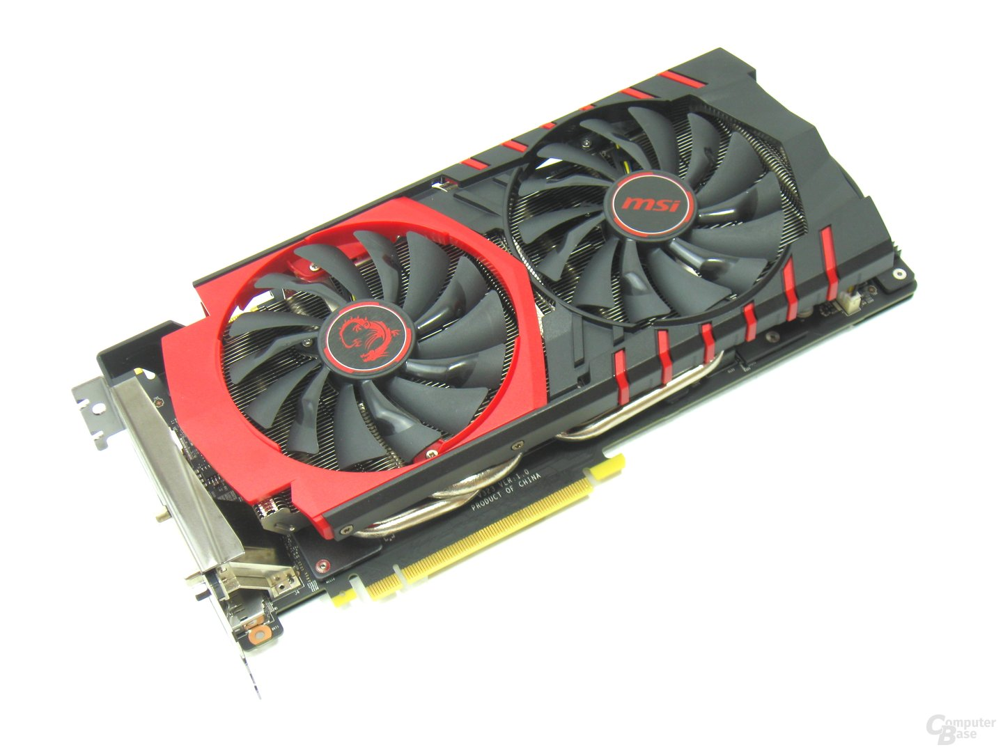 MSI GeForce GTX 980 Ti Gaming 6G