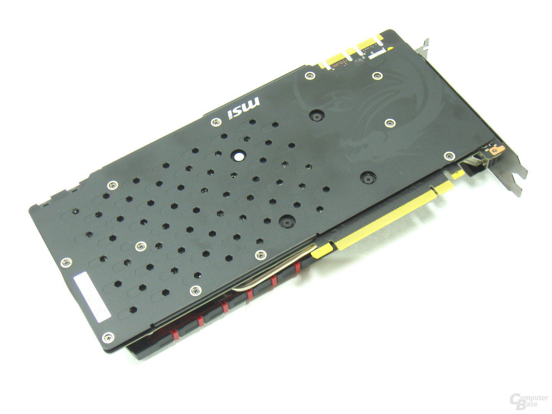 MSI GeForce GTX 980 Ti Gaming 6G