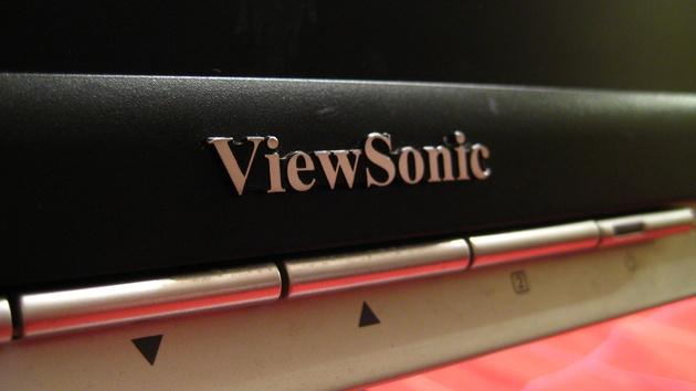 Viewsonic XG3401: Curved-Debüt mit UWQHD, FreeSync und BT-Lautsprechern