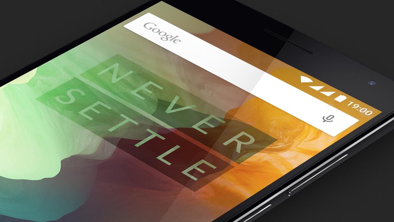 OnePlus 2: Der neue Flaggschiff-Killer mit USB Typ C kostet ab 339 Euro