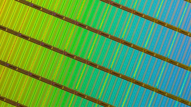 SK Hynix: MLC-3D-NAND mit 36 Ebenen im dritten Quartal