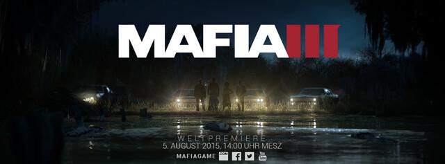 Mafia III – Teaserbild