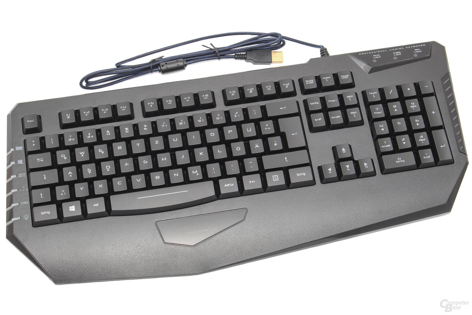 Perixx PX-1800