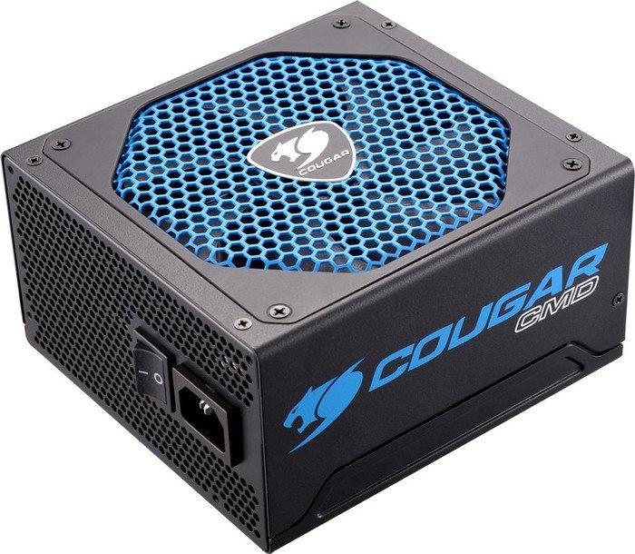 Cougar CMD 500