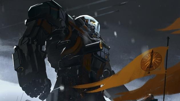 BattleTech: Rundenstrategiespiel mit Mechs im Herbst auf Kickstarter