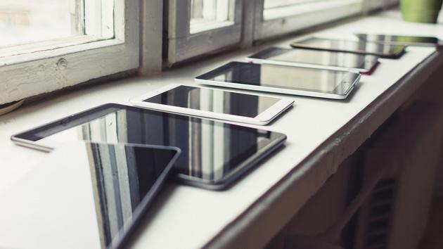 IDC-Studie: Tablet-Markt auch im zweiten Quartal 2015 rückläufig