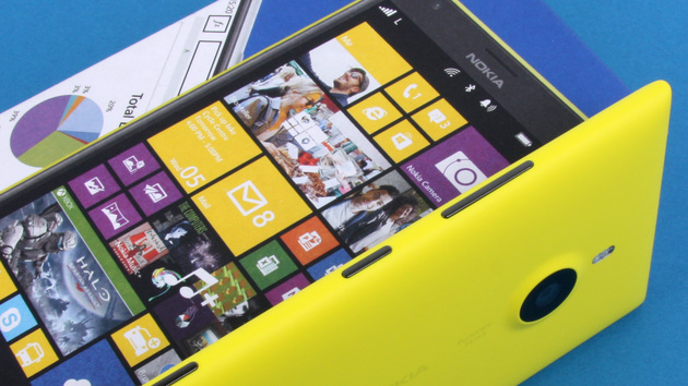 Windows 10 Update: Nur acht Lumia bekommen Windows 10 Mobile zum Start