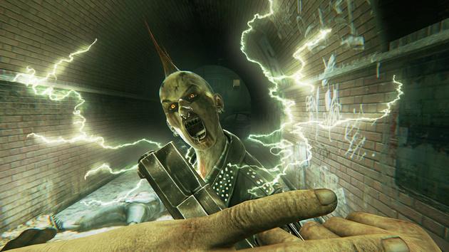 Ubisoft: Aus ZombiU wird Zombi für PC, PlayStation 4 und Xbox One