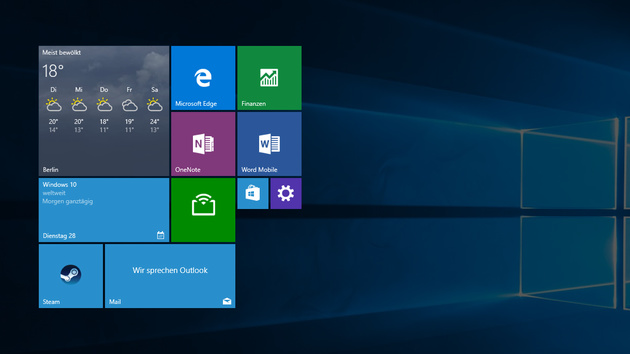 Windows 10 Service Release 1: Windows as a Service nimmt mit erstem Update Fahrt auf