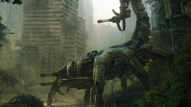 "Wasteland 2: ""Director's Cut""-Version erscheint am 13. Oktober"