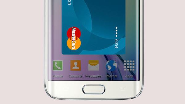 Samsung Pay: Kooperation mit MasterCard für Europa