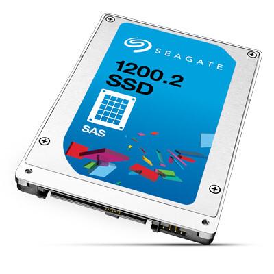 Seagate 1200.2 SAS SSD