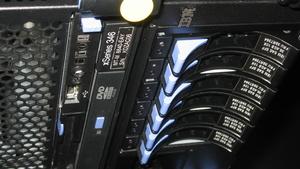 SAS-SSDs: Seagate und Micron mit ersten Früchten der Kooperation
