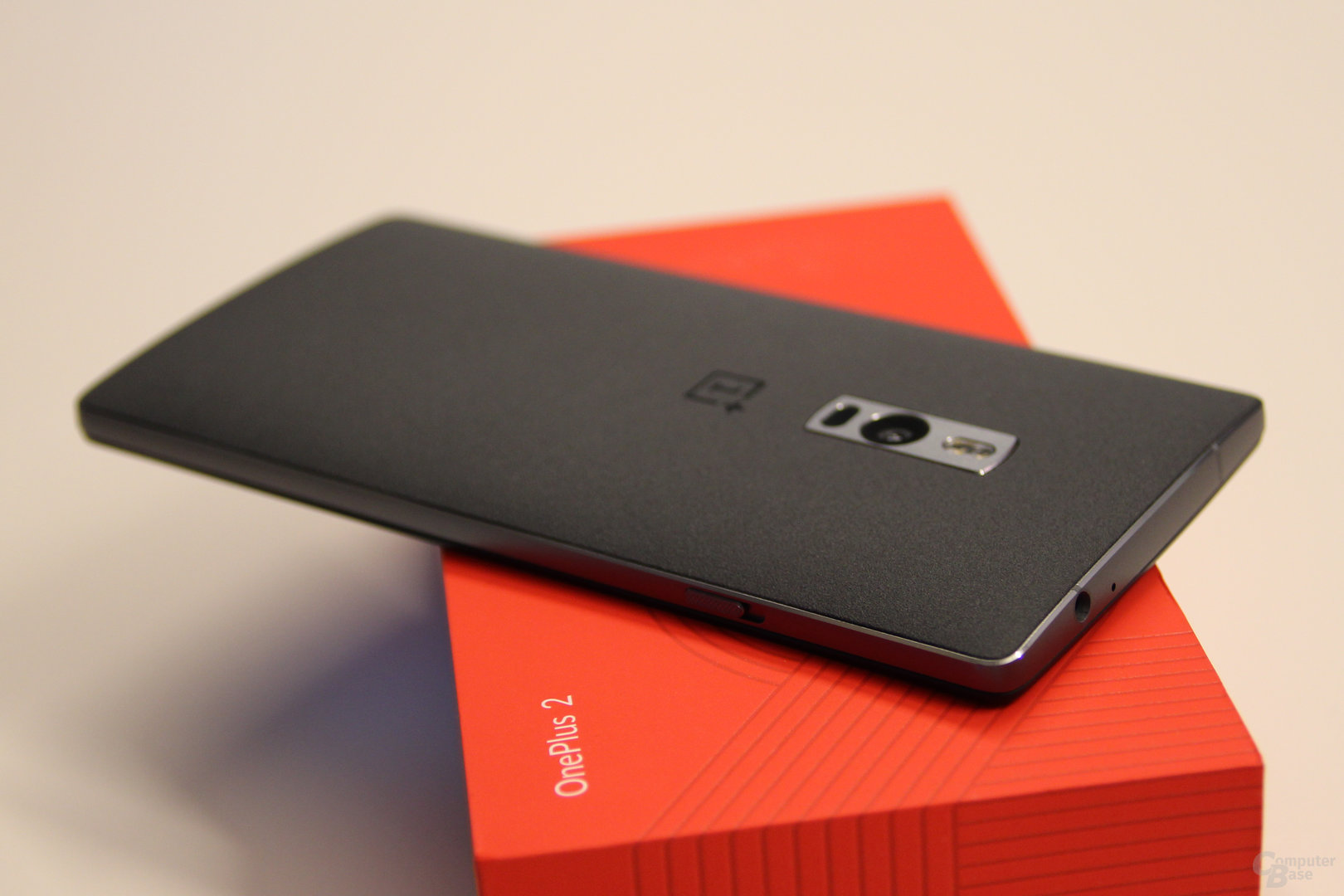 OnePlus 2 ausprobiert