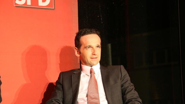 Netzpolitik.org: Justizminister Maas hat Zweifel an Landesverrat-Ermittlungen