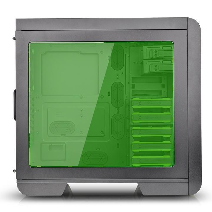 Thermaltake Core V51 Riing Edition