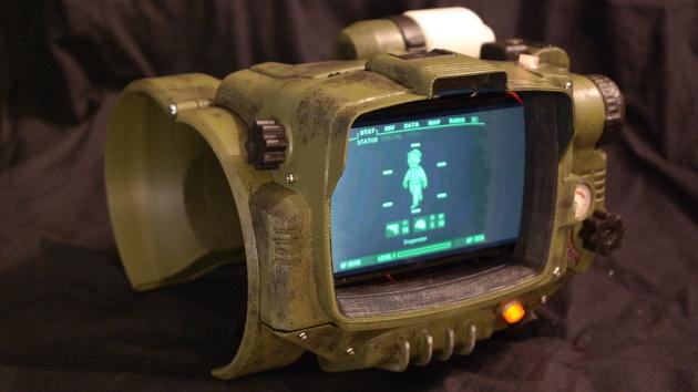 Fallout: Fan veröffentlicht Anleitung zum Eigenbau des Pip-Boys