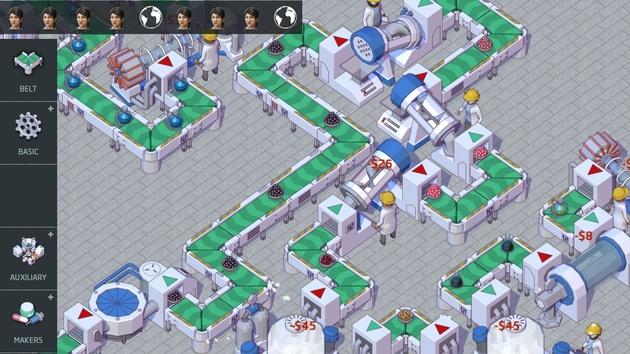 Big Pharma Beta im Test: Moralapostel haben einen schweren Stand