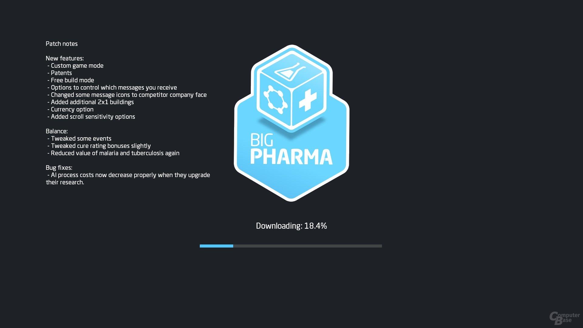 Big Pharma im Test