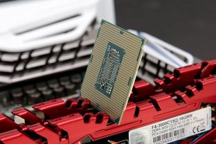 Intels Skylake-CPU auf DDR4-Modul