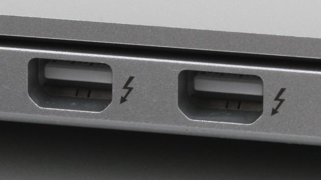 Thunderstrike 2: Schädling für MacBooks verbreitet sich über Thunderbolt