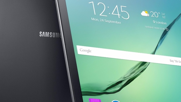 Tablet: Samsung Galaxy Tab S2 startet ab 499 Euro im September