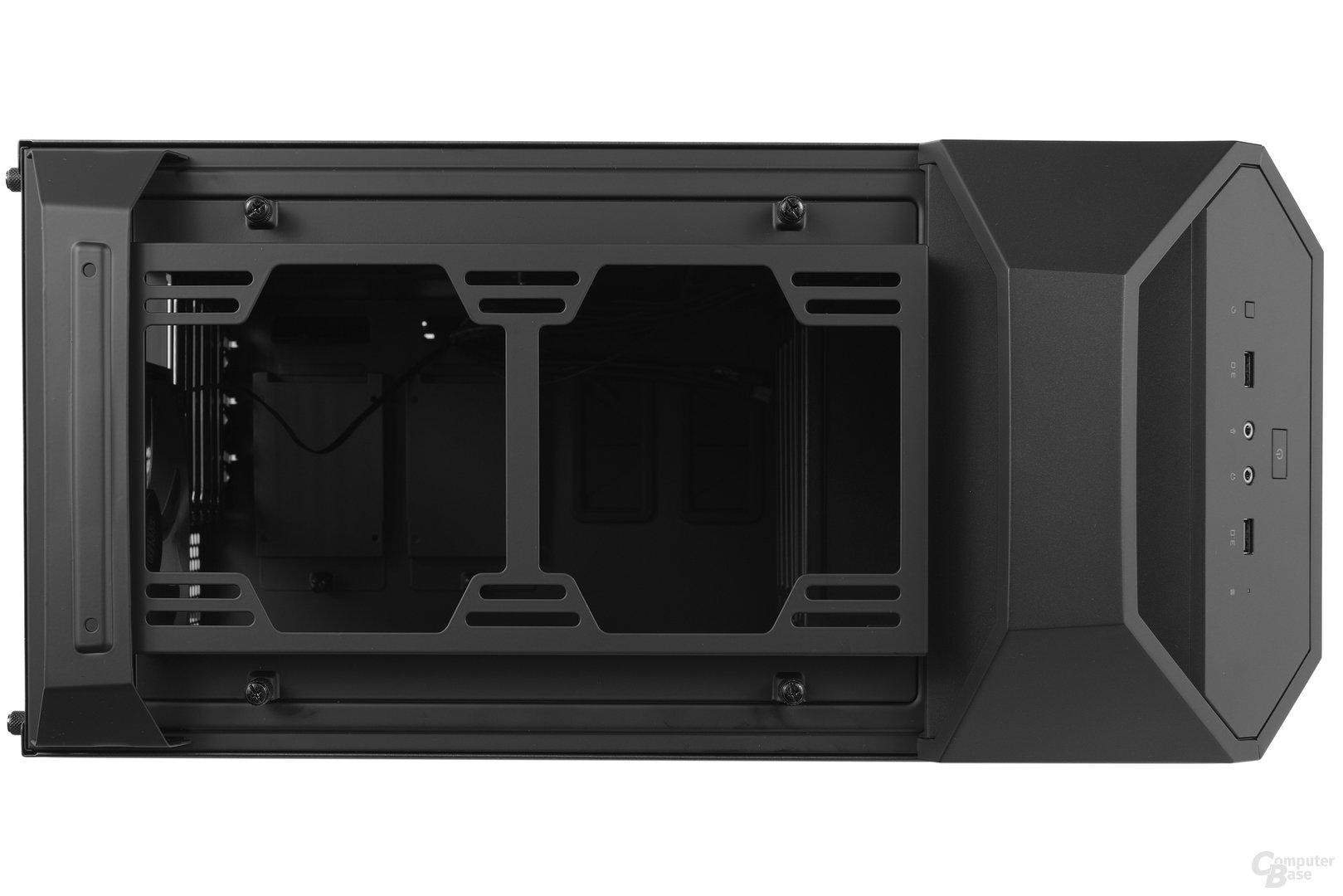 Cooler Master MasterCase 5 Pro – Bracket für 240-mm-Radiator