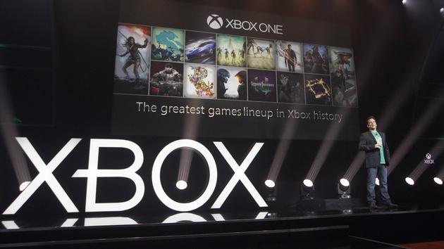 Microsoft: Quantum Break, Scalebound und Überraschungen