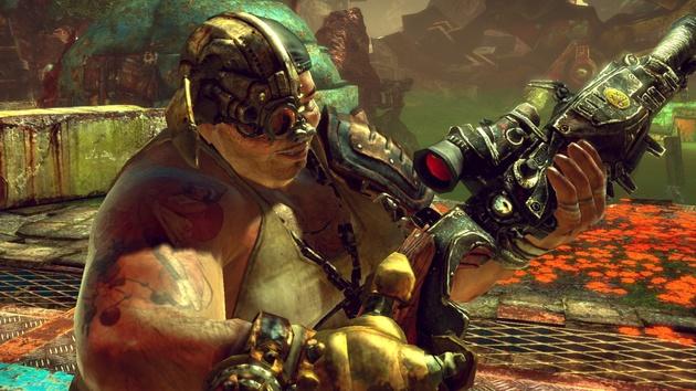 Humble Bundle: Namco Bandai mit Ace Combat, Darks Souls und Enslaved
