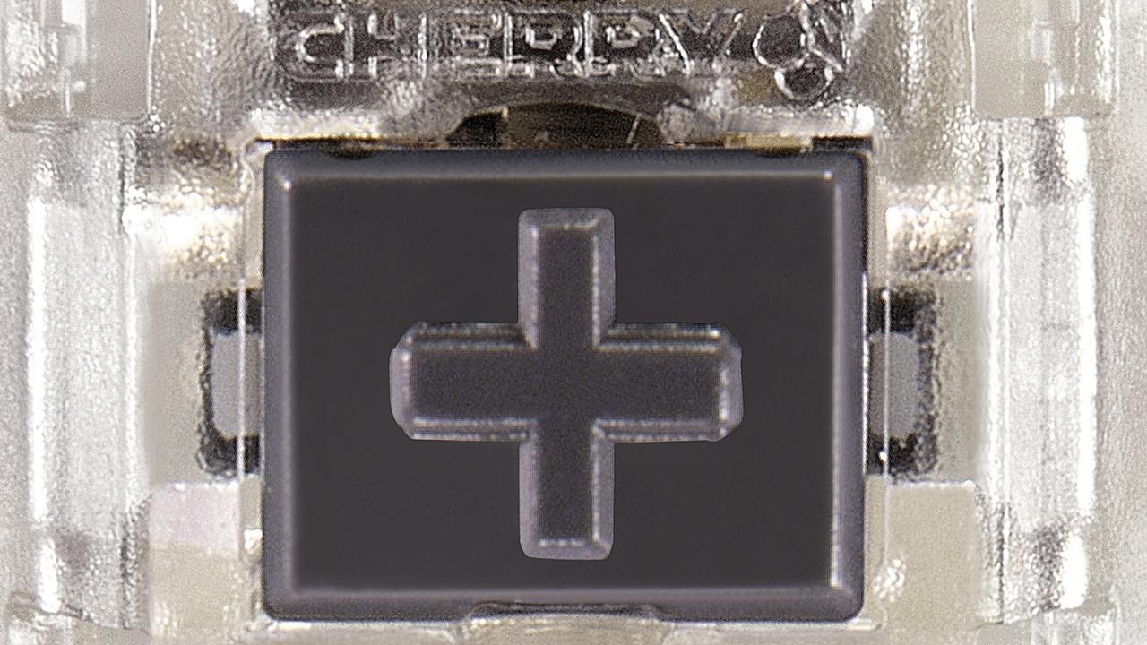 "Cherry / Corsair: Tastaturen mit geräuschgedämpften ""MX Silent""-Tastern"