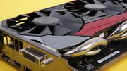 Radeon Fury Strix im Test: Asus beherrscht die Furie mit eigenem PCB auf 2,0Slots