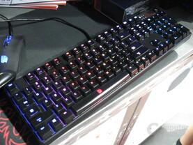 Tt eSports Poseidon Z RGB