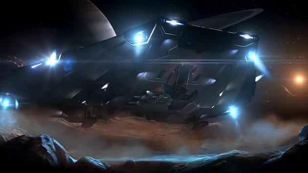 "Elite: Dangerous: ""Horizons""-Erweiterung kommt in mehreren Paketen"