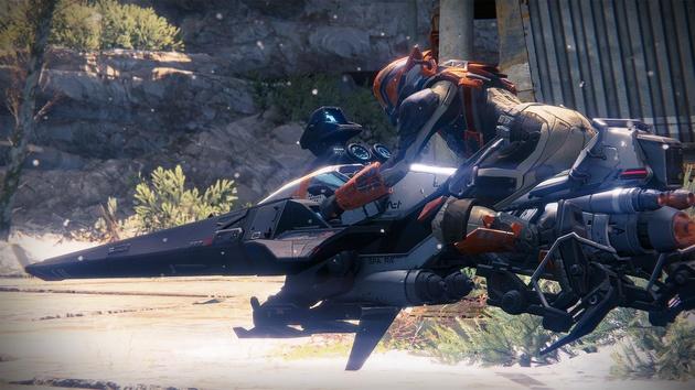 Destiny: The Taken King: Kampf gegen Oryx ohne Peter Dinklage und Lichtlevel