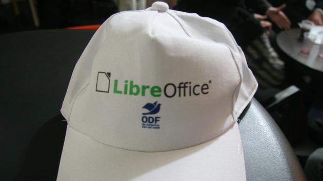 Bürosoftware: LibreOffice 5 mit verbesserter Nutzeroberfläche