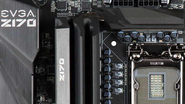 EVGA Mainboards: Classified, FTW und Stinger mit Z170 und DDR4 neu aufgelegt