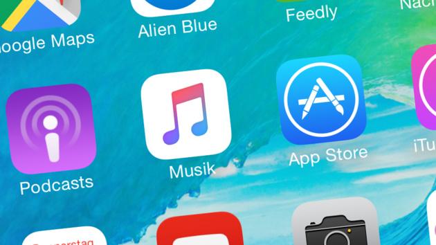Apple: Music verzeichnet offiziell elf Millionen aktive Nutzer