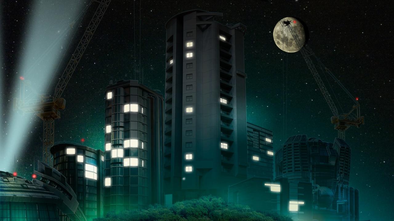 Cities: Skylines – After Dark: Städtebausimulation erhält Tag- & Nachtzyklus