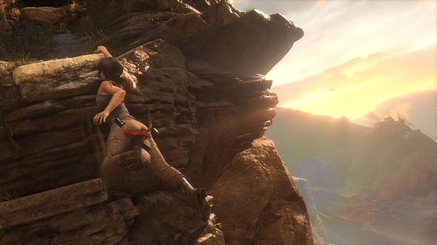 Square Enix: Reboot von Tomb Raider als Trilogie konzipiert