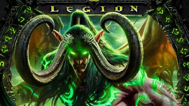 World of Warcraft: Legion: Blizzard enthüllt sechste Erweiterung des MMORPG