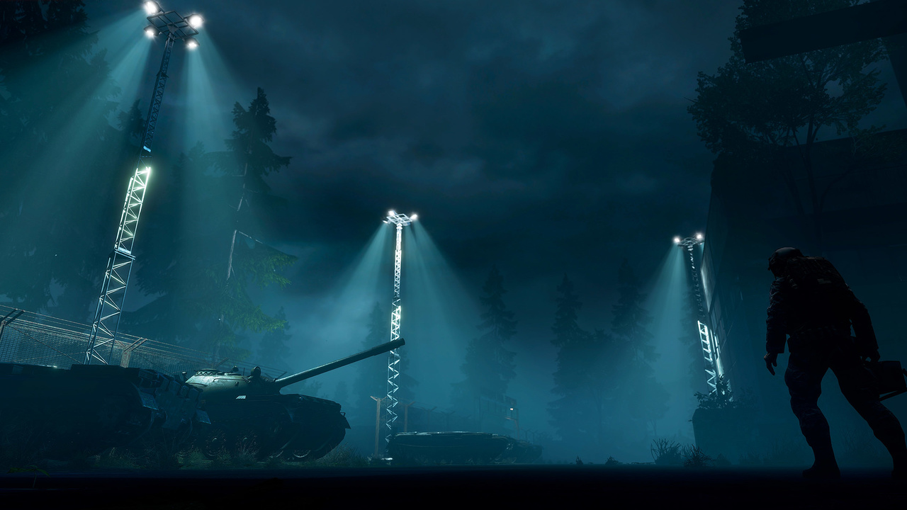 Battlefield 4 Update: Night Operations bringen Kämpfe bei Nacht im September