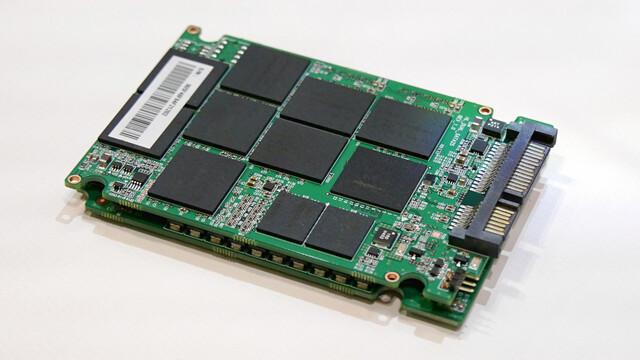 SSD-Prototyp mit 16 TByte von Novachips
