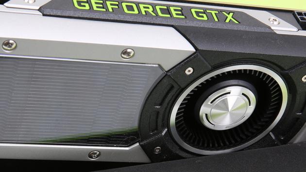 Quartalszahlen: Nvidia mit starkem GeForce-Wachstum, Tegra-Sparte schwach