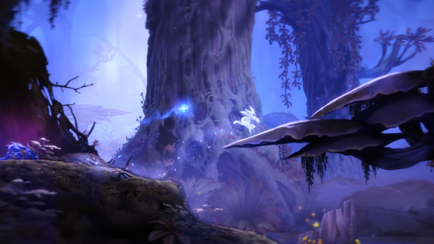 "Ori and the Blind Forest: Erweiterte ""Definitive Edition"" noch 2015"